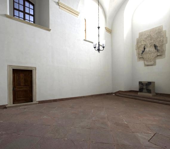 Špilberk Barokní-kaple-01