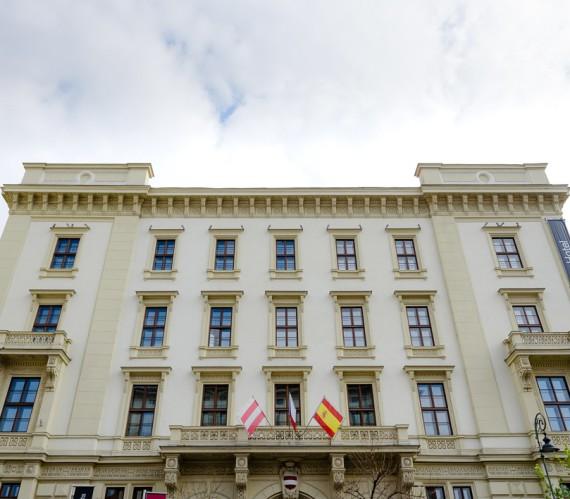 Hotel Barcelo Brno