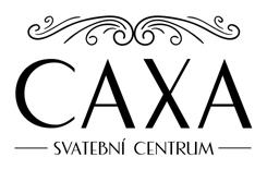 CAXA Svatební centrum