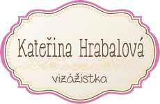 Vizážistka Kateřina Hrabalová