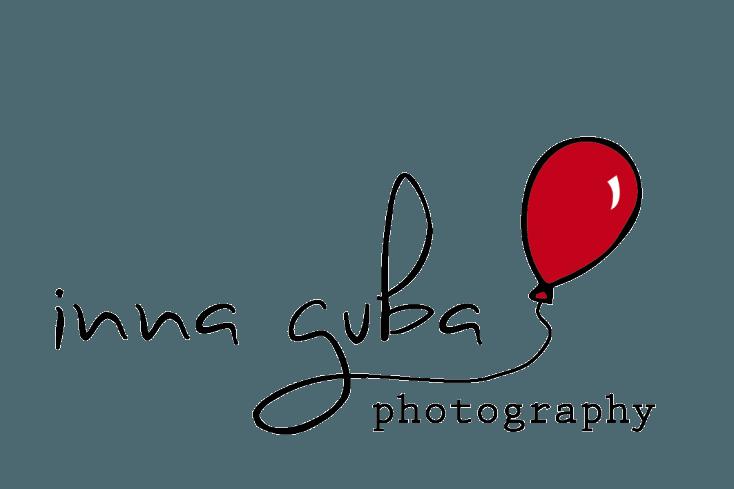 Fotografka Inna Guba