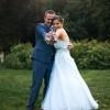 svatba září Iva a Petr