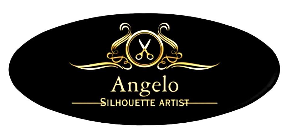 Angel Silhouette Artist