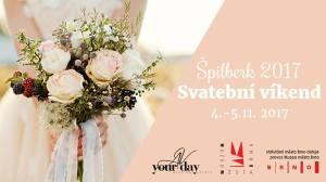Svatební víkend Špilberk