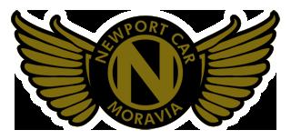 NEWPORT CAR