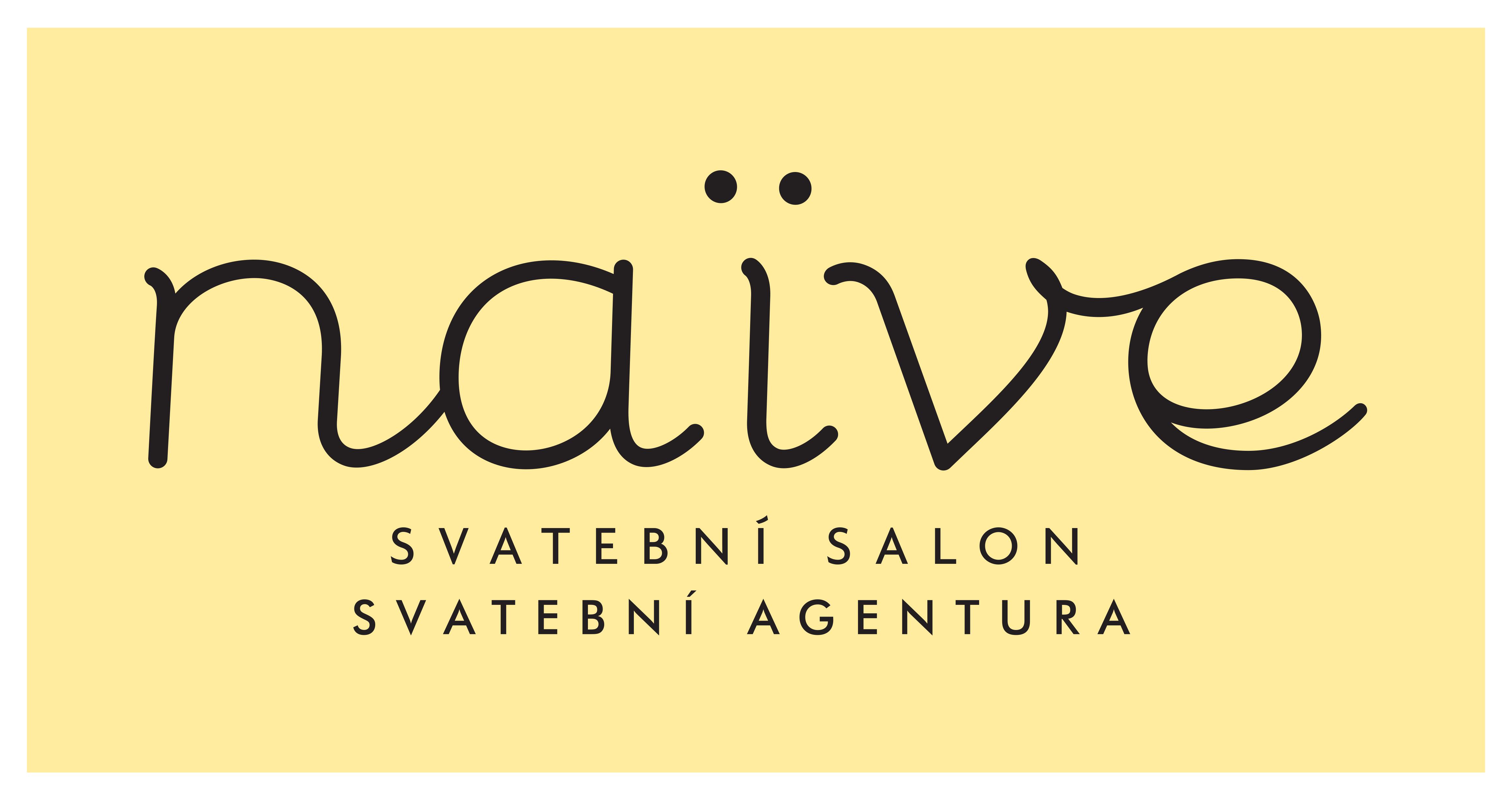 Svatební salon a agentura Naive
