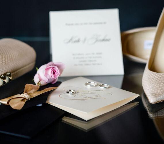 Full Wedding services