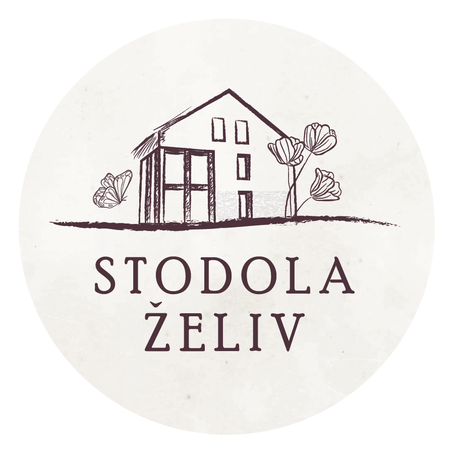 Stodola Želiv